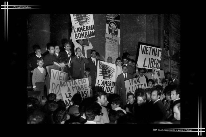 1967 - Vietnam libero