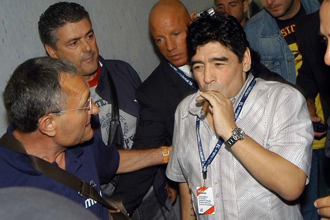 Diego - CorrieredelMezzogiorno