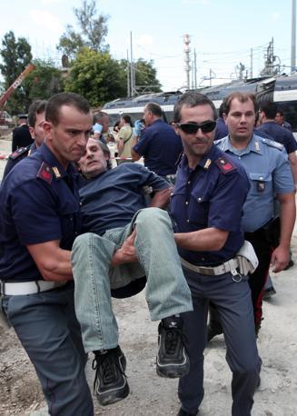 (AP Photo/Franco Castanò)