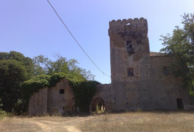 Presso la  Torretta di San Marco di Castellabate è stata girata una delle scene del film «Benvenuti al Sud», con Claudio Bisio e Angela Finocchiaro