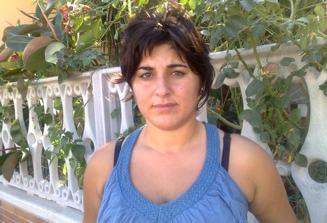 Sabrina Misseri, cugina di Sara. Era da lei che la quindicenne si stava recando il 26 agosto quando è sparita. Le due ragazze avevano avuto un piccolo litigio per gelosia.