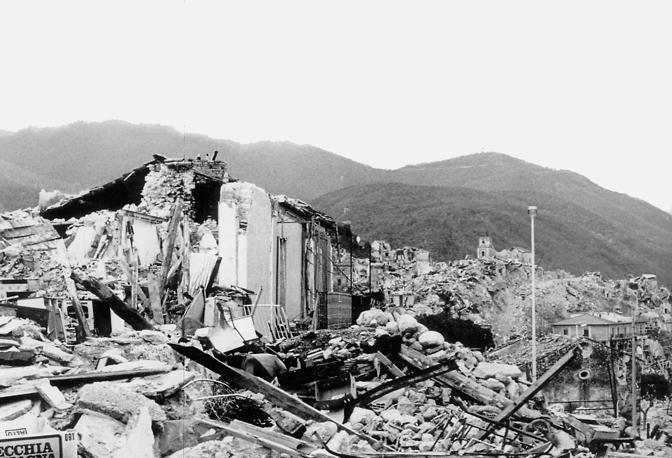 terremoto napoli - photo #35