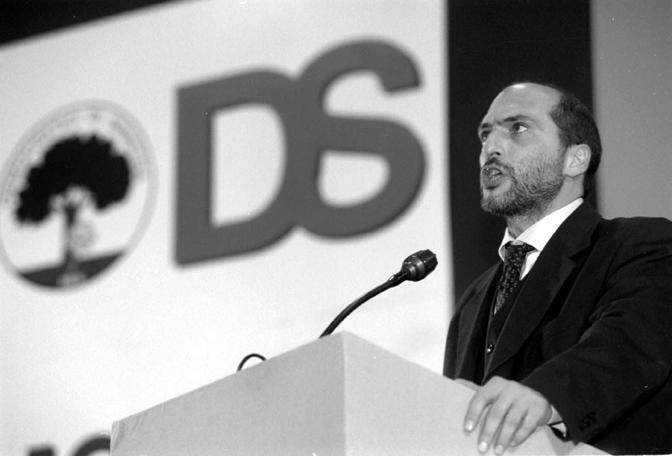 Il Congresso provinciale dei Ds