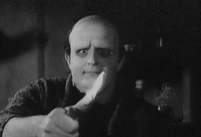 Frankenstein Junior: F... Salma Hayek