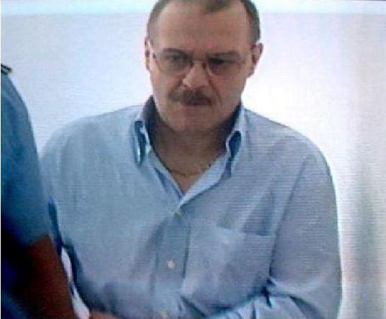 Renato Vallanzasca Licenziato Dal Negozio Di Sarnico.