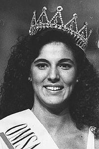 Rosangela Bessi 1990