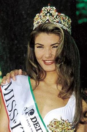 Alessandra Meloni 1994