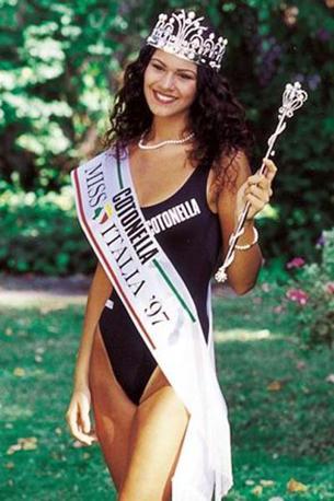 Claudia Trieste 1997