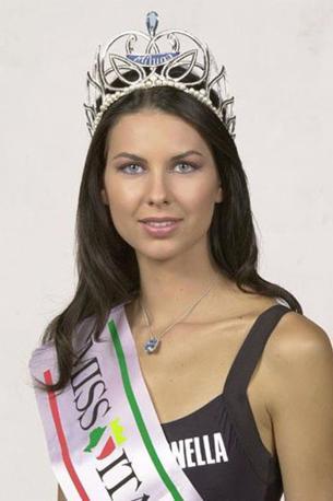 Tania Zamparo 2000