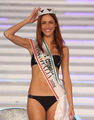 Miriam Leone 2008