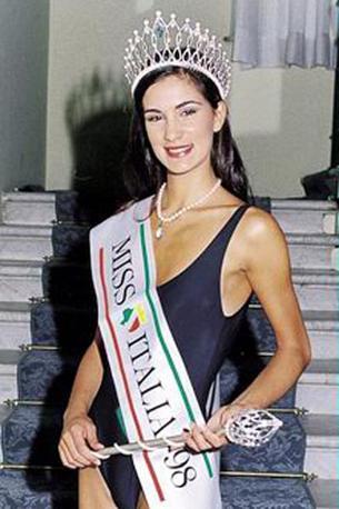 Gloria Bellicchi 1998
