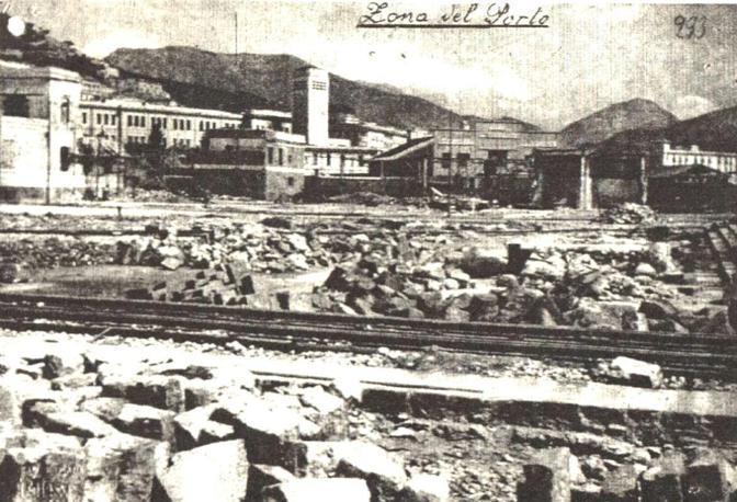 Zona Porto