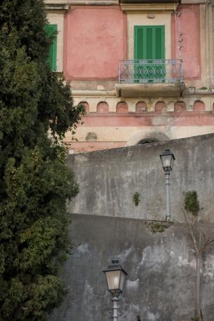 Plaium Montis Scala Medioevale Longobarda