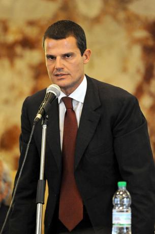 Marco Mezzaroma