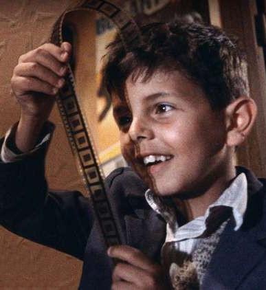 «Nuovo cinema paradiso», film premio Oscar nel 1988