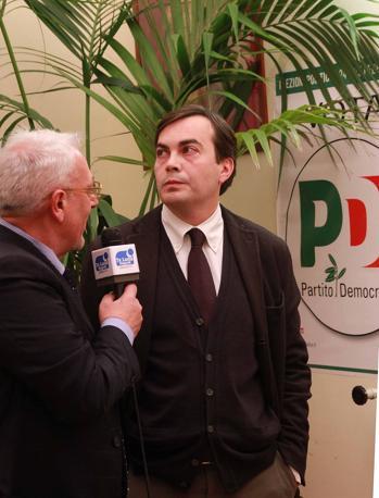 Comitato PD - Enzo Amendola