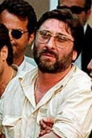 Francesco Schiavone detto Sandokan, arrestato nel 1998