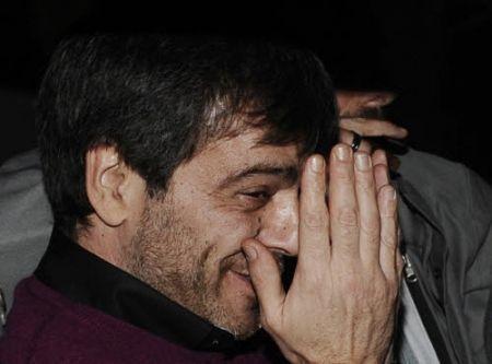 Antonio Iovine detto 'O Ninno, catturato nel 2010