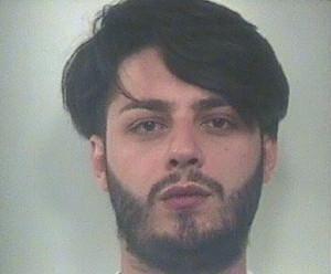 Ivanhoe Schiavone, figlio di «Sandokan», arrestato nel 2012