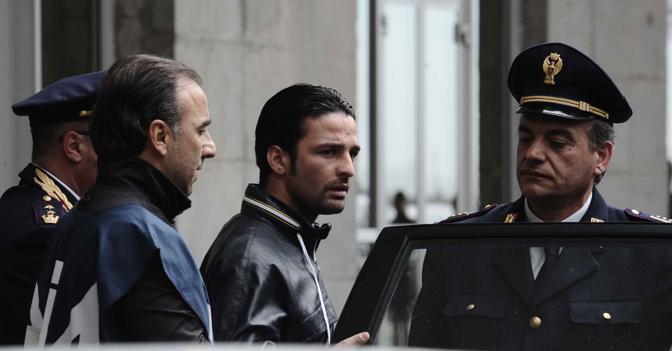 Paolo Schiavone, nipote di Sandokan, arrestato sulla nave da crociera nel 2010
