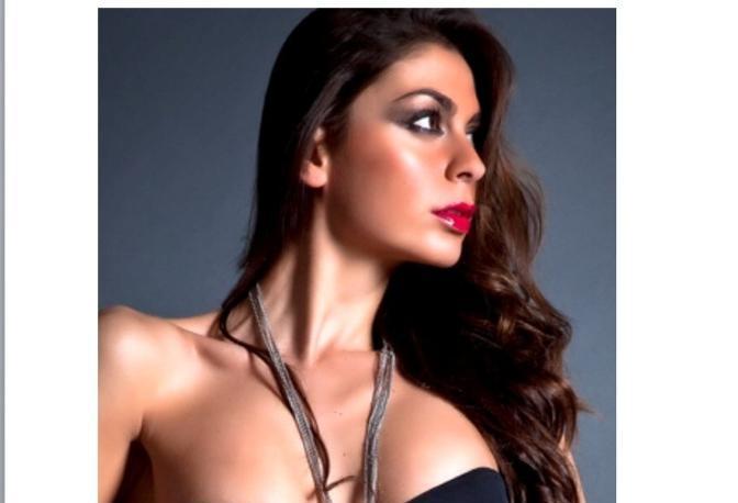 foto jolanda de rienzo nuda news celebrity