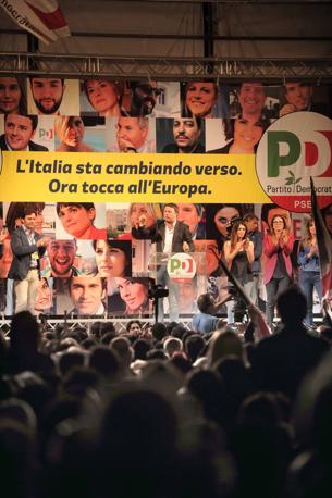 Matteo Renzi alla Sanità