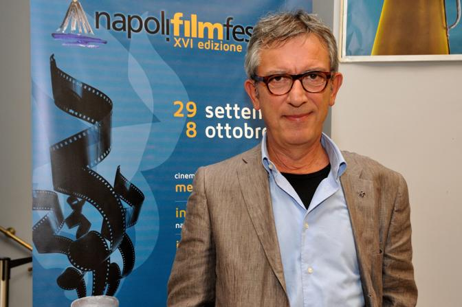 Napoli Film Festival 2014 Gianfelice Imparato