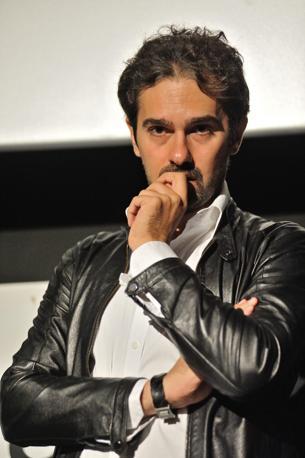 Napoli Film Festival 2014 Francesco Prisco