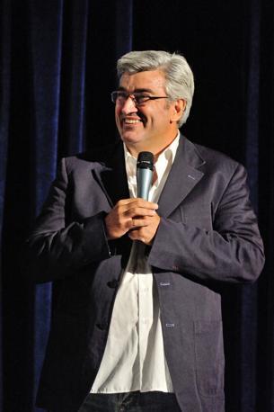 Napoli Film Festival 2014 Antonio Milo