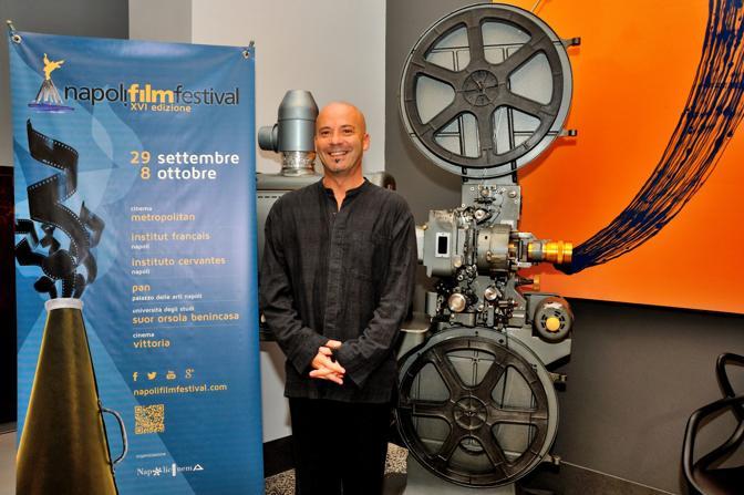 Napoli Film Festival il maestro Stefano Battaglia
