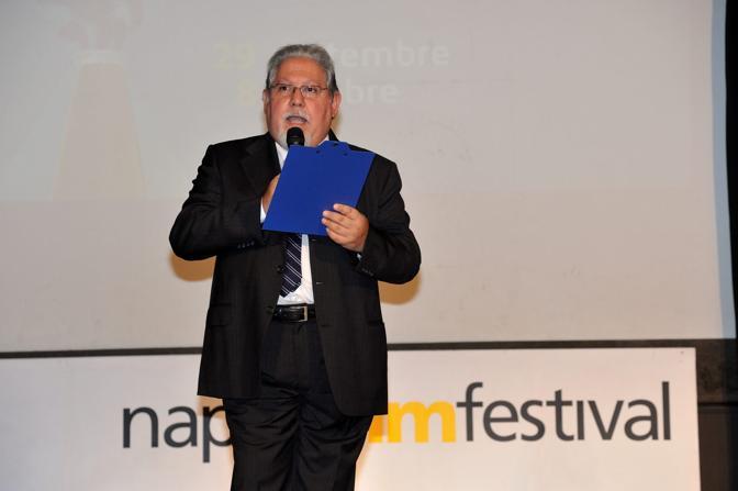 Napoli Film Festival 2014 premiazioni