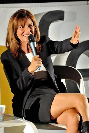 Napoli Film Festival Incontro con Giuliana De Sio al Metropolitan
