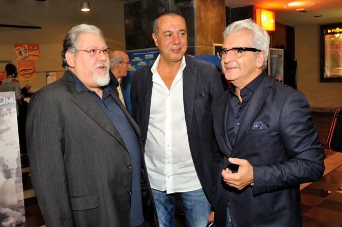 Napoli Film Festival cinema metropolitan
