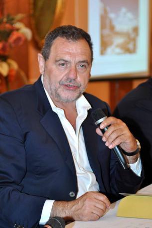 Il Maestro dei Chef Vissani Gianfranco