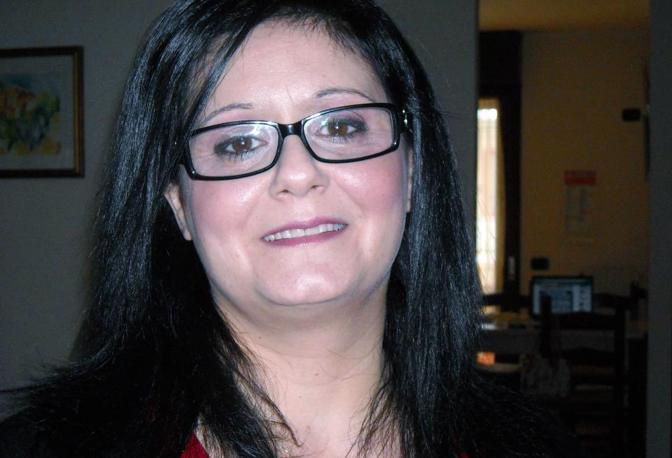 Francesca Alleruzzo rimasta uccisa da Mario Albanese
