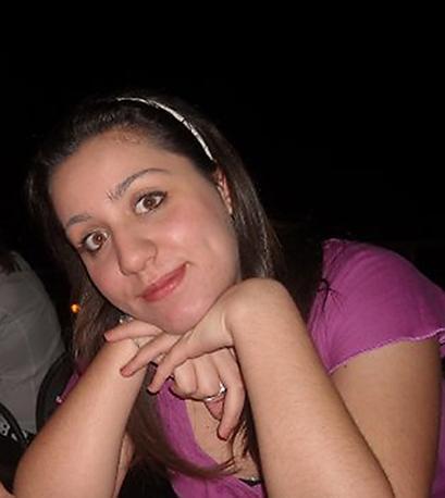 Chiara Matalone una delle vittime