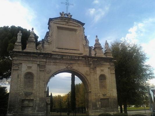 Chiesa delle Croci, Foggia