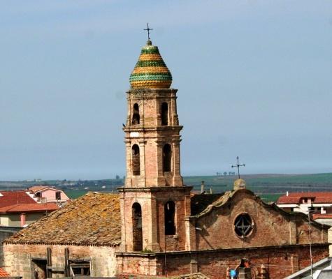 Chiesa di San Nicola, San Paolo di Civitate (Foggia)