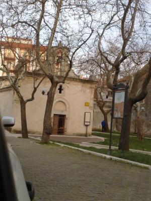 Chiesa di San Giovanni Battista (detta La Rotonda), San Giovanni Rotondo (Foggia)