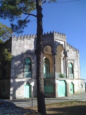 Villa Il Minareto, Fasano (Brindisi)