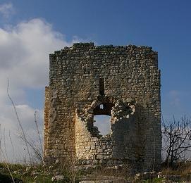 Chiesa medievale di Sant'Apollinare, Rutigliano (Bari)
