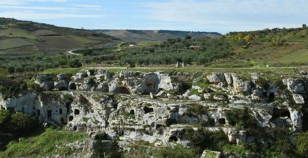 Complesso Rupestre Le 7 Camere, Gravina in Puglia (Bari)