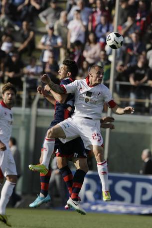Crotone - Bari 0 - 3 - CorrieredelMezzogiorno
