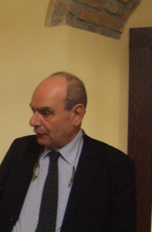 L'assessore al Turismo del Comune di Taormina Italo Mennella