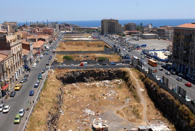 Catania page 692 skyscrapercity for Affitti catania privati non arredati