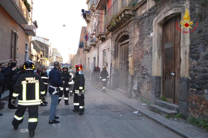 Catania, trentenne gambizzato finisce in ospedale $