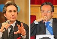 Caldoro: uniremo Irpinia e SannioPepe ironico: stai giocando a Risiko?
