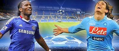 Sfida al Chelsea, febbre alle stelle