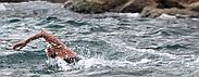Una Capri-Napoli da record: vince l'australiano col nuovo primato