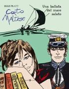 Corto maltese comics online
